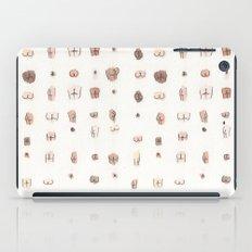 butts iPad Case