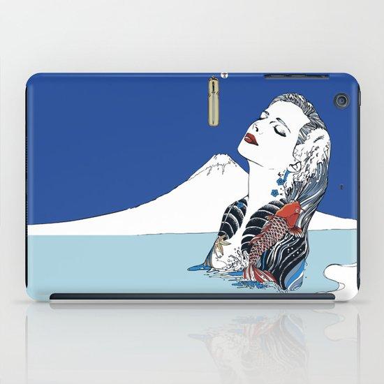 Onsen iPad Case