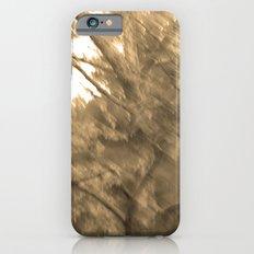 Treeage I - Sepia Slim Case iPhone 6s