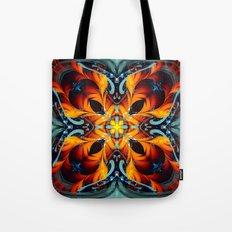Mandala #7 Tote Bag