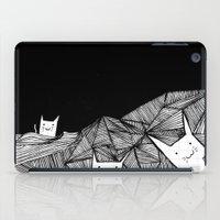 Kitty Kat iPad Case