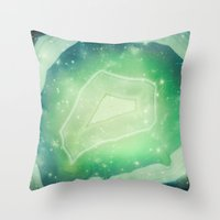 Your Little Universe Throw Pillow
