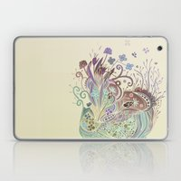 Thistle_tangle Laptop & iPad Skin