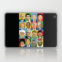 Select Your Politic Laptop & iPad Skin