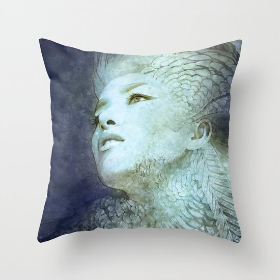 Amherst Throw Pillow