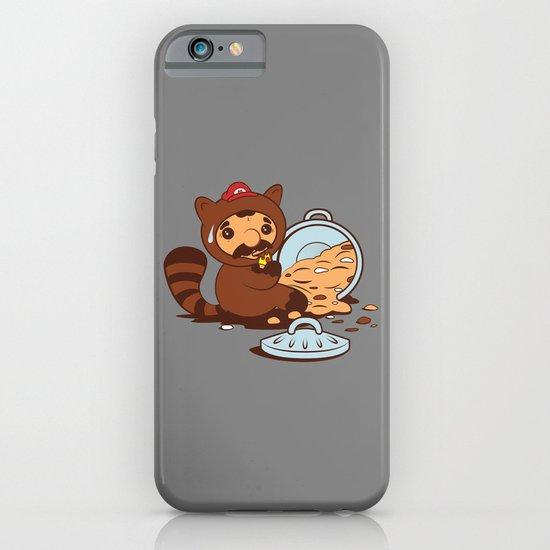 The Tanooki truth iPhone & iPod Case