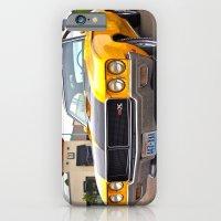 GSX Classic iPhone 6 Slim Case