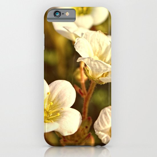 Peaceful iPhone & iPod Case
