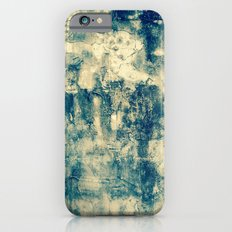 Abstract Grunge iPhone 6 Slim Case