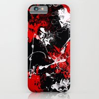 iPhone & iPod Case featuring Screwed by Briana/arlene/Paparozzi