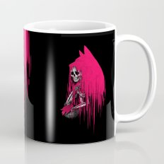 She's Dead Mug
