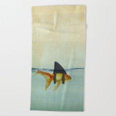 BRILLIANT DISGUISE 02 Beach Towel