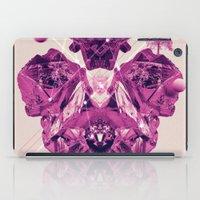Amethyst iPad Case