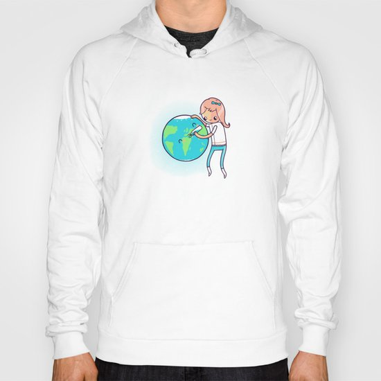 Earth Mother Hoody