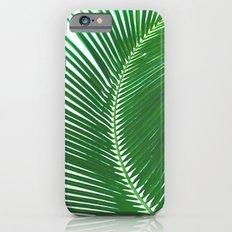 ARECALES II iPhone 6s Slim Case