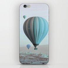 Capadoccia iPhone & iPod Skin