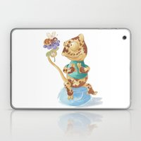 Camelot & Bee Laptop & iPad Skin