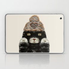 Indy Kitten Laptop & iPad Skin