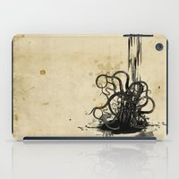 (s)inked iPad Case