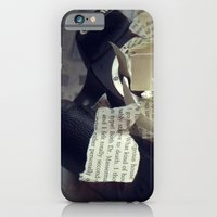 A Thousand Words iPhone 6 Slim Case