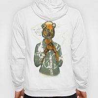 year of the tiger  Hoody