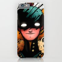 Guardians Of The Woods (… iPhone 6 Slim Case