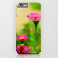 iPhone & iPod Case featuring Tranquility by -en-light-art-