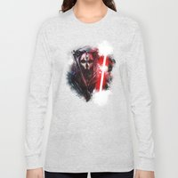 Darth Nihilus Long Sleeve T-shirt