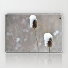 Snow Frosting Laptop & iPad Skin