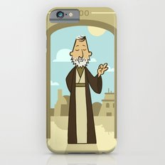 EP4 : Obi Wan Kenobi Slim Case iPhone 6s