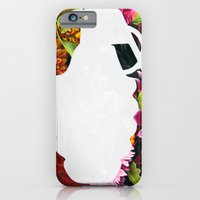 iPhone & iPod Case featuring Bouquet by Carl Floyd Medley III