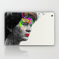 Mama Laptop & iPad Skin