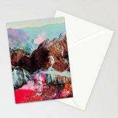 Untitled 20110310e (Landscape) Stationery Cards