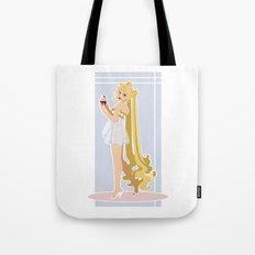Sailor Moon Pinup - Usagi Cupcake Tote Bag