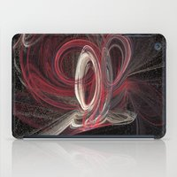 Circles Of My Mind iPad Case