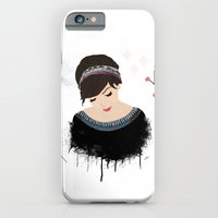 ONE SWEET GIRL iPhone 6 Slim Case