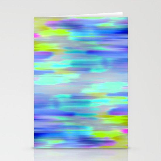 Acid Drops Stationery Card