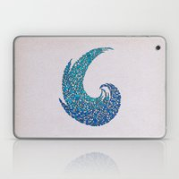 - New Wave - Laptop & iPad Skin