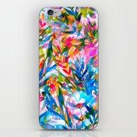 Tropic Dream iPhone & iPod Skin