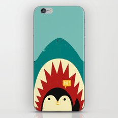 Hi! iPhone & iPod Skin