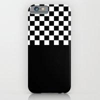Optical iPhone 6 Slim Case