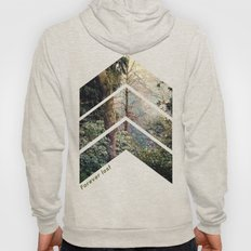 Into the Mist Hoody