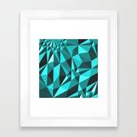 Calipso #1 Framed Art Print