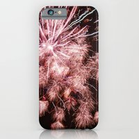 Fireworks iPhone 6 Slim Case