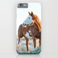 Pferd iPhone 6 Slim Case