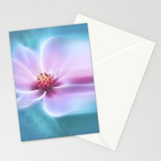 BLURRED Stationery Cards