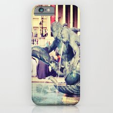 Fountain of Angels iPhone 6 Slim Case
