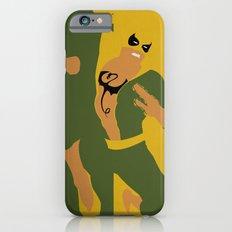 Iron Fist iPhone 6s Slim Case
