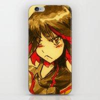 KLK iPhone & iPod Skin