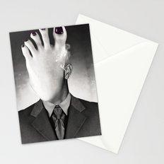 Fooce Stationery Cards